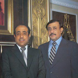 Abdul Rehim and Abdul Latif